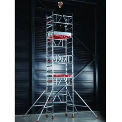 5.00m metre Scaffold Tower for hire