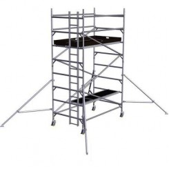 3m metre scaffold tower