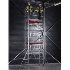 5m metre Scaffold Tower for hire
