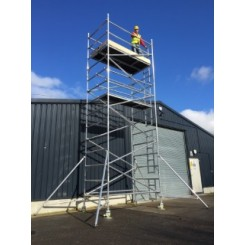 7m metre Scaffold Tower for hire