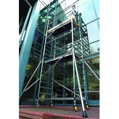 4m meter scaffold tower