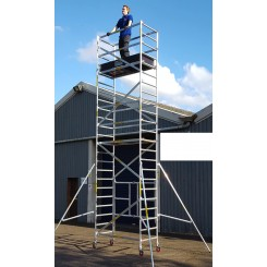 One man 7m meter Scaffold Tower